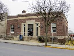 Catasauqua Post Office