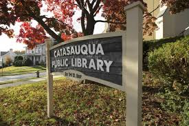 Catasauqua Public Library